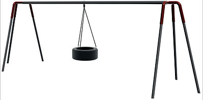 Tire Swings Swingset Parts Pro